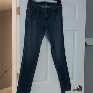 Jeans, size 6